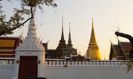 дворец Таиланд bangkok грандиозный Стоковое Фото