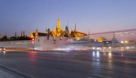 дворец Таиланд bangkok грандиозный Стоковые Изображения
