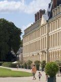 Дворец Фонтенбло, Франции Стоковые Фото
