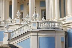 дворец Стоковое фото RF
