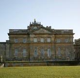 дворец 2 blenheim стоковые фото