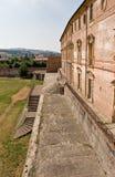 дворец Стоковое Изображение