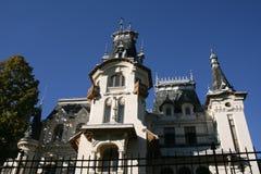 дворец Стоковые Изображения