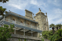 Дворец Стоковая Фотография RF