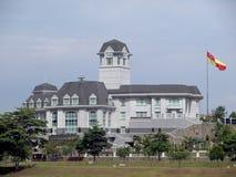 дворец Стоковое Изображение RF