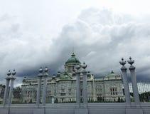 Дворец Стоковые Фотографии RF