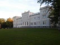 Дворец Стоковые Изображения RF