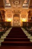 Дворец Achilleion стоковая фотография rf