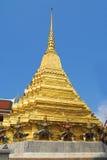 дворец bangkok грандиозный Стоковые Фото