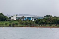 Дворец Brasilia Alvorada стоковые фото