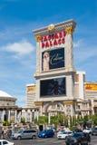 Дворец Caesars, Las Vegas Стоковые Фото