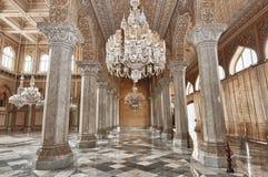 Дворец Chowmohalla Стоковая Фотография