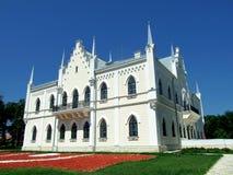 дворец cuza i Стоковые Фото
