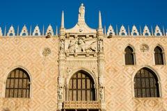 дворец duke доджа стоковые фотографии rf