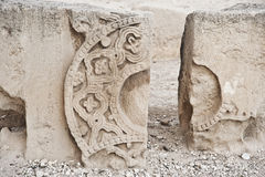 Дворец Hisham Стоковые Фото