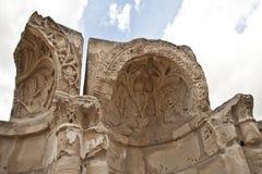 Дворец Hisham Стоковая Фотография