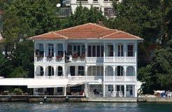 дворец istanbul старый стоковые фотографии rf
