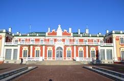 Дворец Kadriorg стоковые изображения