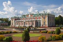Дворец Kadriorg Стоковое фото RF