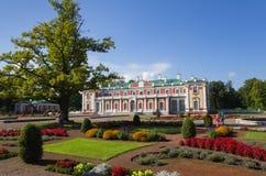 Дворец Kadriorg Стоковые Фото