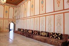 Дворец Khan s Стоковое Изображение