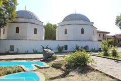 Дворец Khan s Стоковое Фото