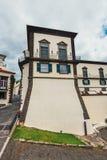 Дворец Laurence Святого в Фуншале стоковое изображение