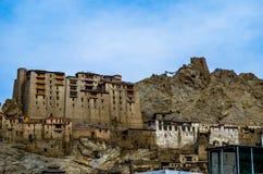 Дворец Leh Стоковое Изображение