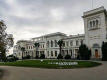 Дворец Livadia стоковое фото