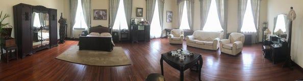 дворец Mei-ling в ¼ ŒChina cityï Нанкина Стоковые Фото