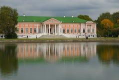 дворец moscow Стоковые Изображения RF