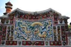 дворец PA челки Стоковая Фотография