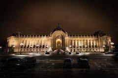 дворец paris Франции маленькая Стоковые Изображения