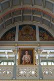 Дворец Phya тайский или королевский дворец Phya тайский Стоковая Фотография RF
