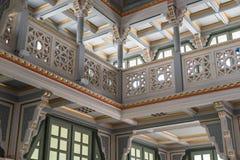 Дворец Phya тайский или королевский дворец Phya тайский Стоковое Изображение RF