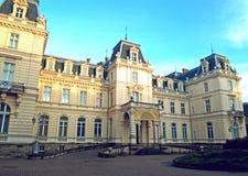 Дворец Potocki Стоковое Изображение
