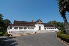 Дворец prabang Luang Стоковые Изображения
