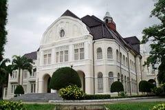 Дворец Ratchaniwet Ram Phra Стоковые Изображения RF