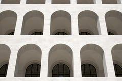 дворец rome Италии культуры итальянский Стоковые Фото
