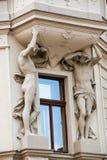 Дворец ` s Праги стоковое фото