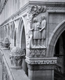 дворец s doge Стоковые Изображения