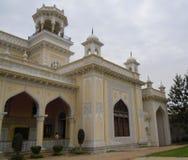 Дворец ` s Nizam в Индии стоковые фото