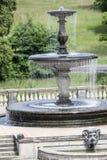 Дворец Sanssouci прусский Стоковое Изображение RF