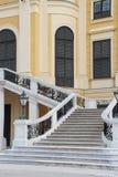 Дворец Schönbrunn - вена - Австрия Стоковое Изображение RF