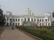 Дворец Tajhat стоковое фото