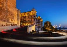 Дворец Udaipur города стоковое изображение rf