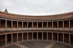 дворец v charles Стоковая Фотография RF