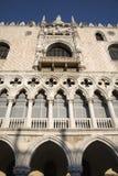 дворец venice doge Стоковое фото RF