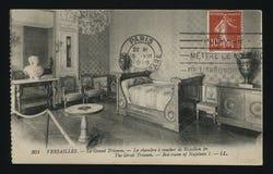 дворец versailles Франции Стоковое Изображение