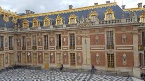 дворец versailles Стоковые Изображения